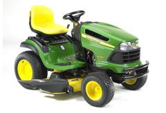 Where to rent LAWN MOWER, RIDING JD in Portland OR