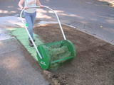 Where to rent SPREADERS, MULCH LARGE HOLE in Portland Gresham Milwaukee OR