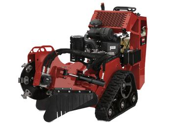Where to find STUMP GRINDER, DINGO STX 26 HYD PROP in Portland