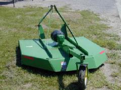 Where to rent TRACTOR, MOWER 60  ROTARY 3PT ATTACH. in Portland OR