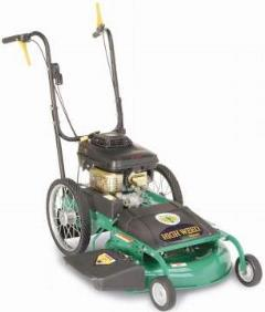 Rental store for MOWER WEEDCUTTER, 6.5HP BILLY GOAT in Portland OR