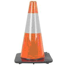 Where to find TRAFFIC CONE 28 in Portland
