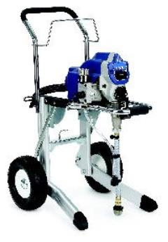 Where to rent AIRLESS, PAINT SPRAYER in Portland OR