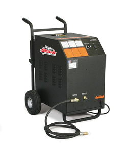 Where to find PRESSURE WASHER, HOT WATER HP HEATER in Portland