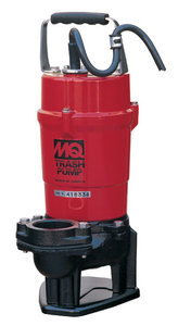 Where to find PUMP, 2  TRASH 110V SUBMERSIBLE in Portland