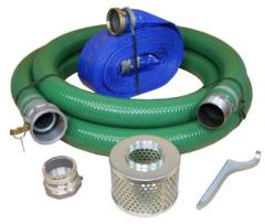 Rental store for PUMP HOSE, INT 3 X15 in Portland OR