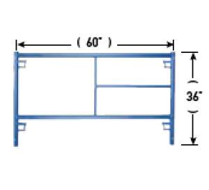 Where to find SCAFFOLD, FRAME 5 X3 in Portland