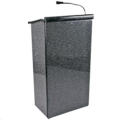 Where to rent GRANITE FLOOR LECTERN in Portland OR