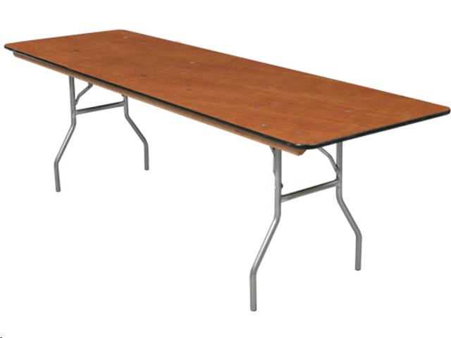 Rent Folding Tables