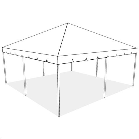 Rent Canopies in Portland OR